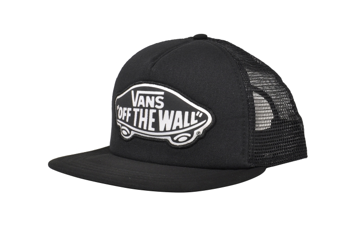 VANS Beach Girl Trucker (VN000H5LKR6)