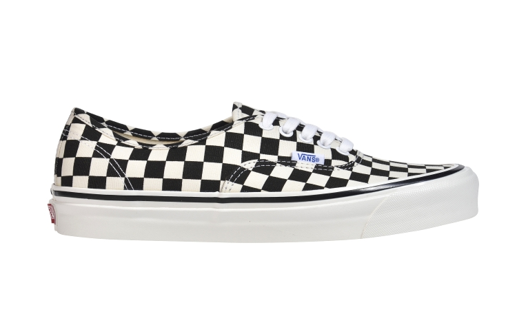VANS Authentic 44 DX (anaheim Factory) (VN0A38ENOAK)