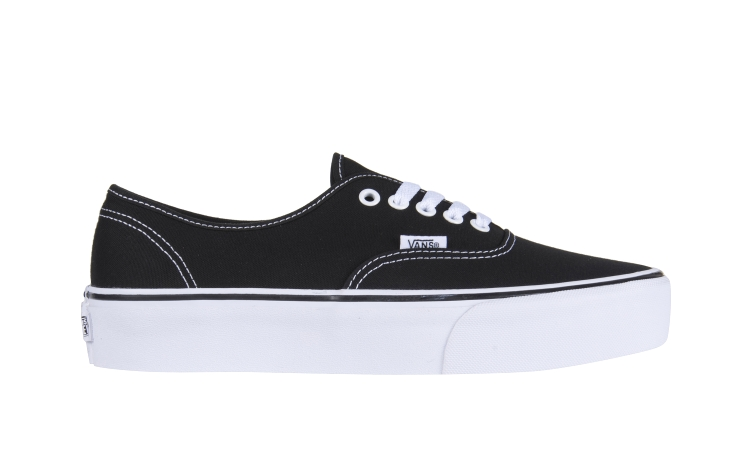 VANS Authentic Platform 2.0 (VN0A3AV8BLK)