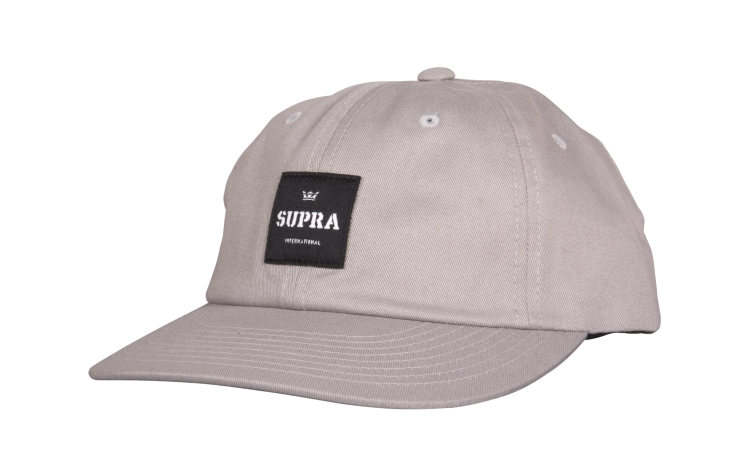 SUPRA Label Slider Hat (C3039-026)