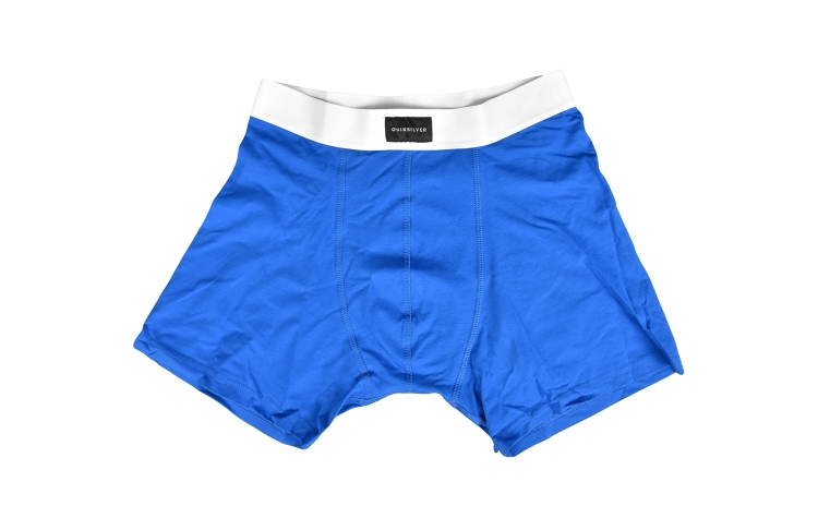 QUIKSILVER Boxer 2*pack (EQYLW03032-AST)