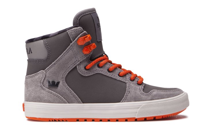 SUPRA Kids Vaider Cold Weather (58043-086-M)