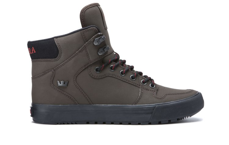 SUPRA Vaider Cold Weather (08043-228-M)