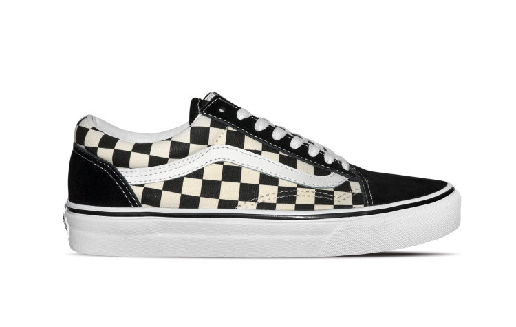 VANS Old Skool (primary Check) (VN0A38G1P0S)