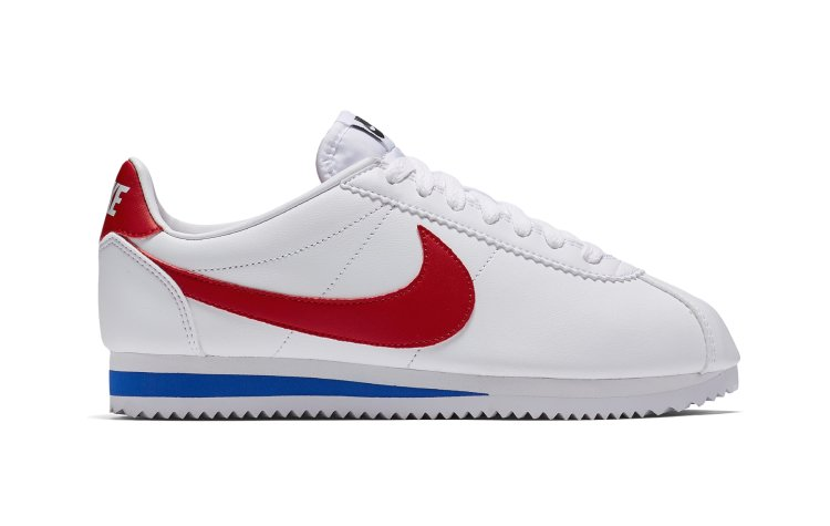NIKE Wmns Classic Cortez Leather (807471-103)