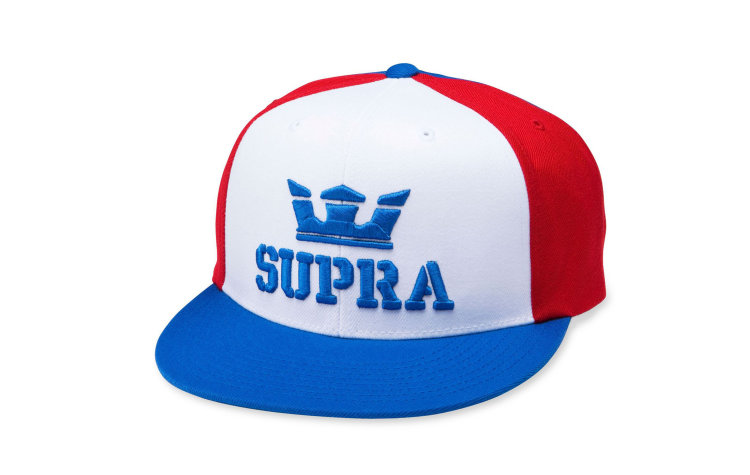 SUPRA Above II Snap (C3072-627)