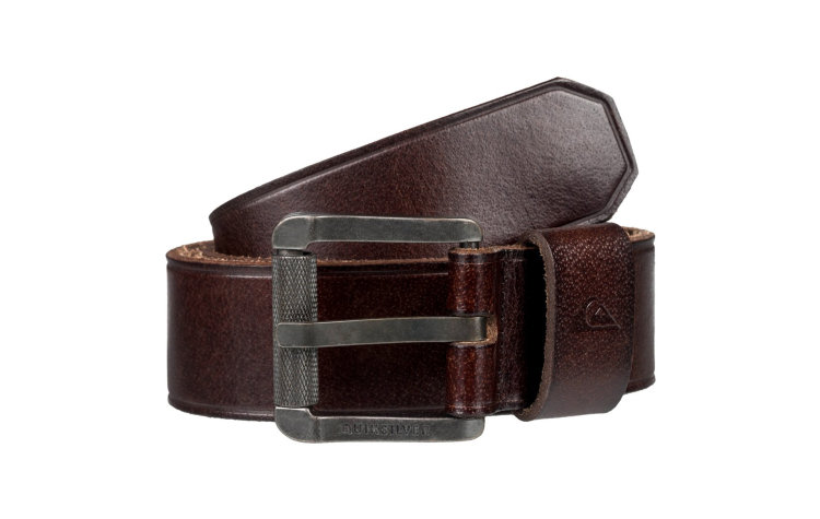 QUIKSILVER The Everydaily Up Belt (EQYAA03737-BRN)