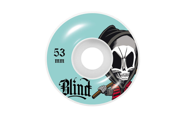 BLIND Bone Thugs Wheels 53mm (10111154)