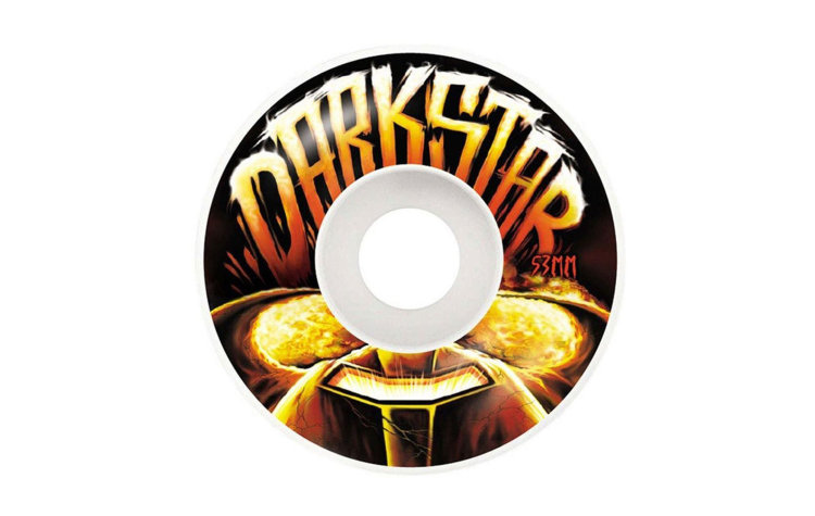 DARKSTAR Blast Wheels 53mm (10112307)