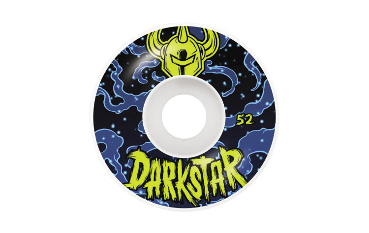 DARKSTAR Zodiak Wheel 52mm (10112309)