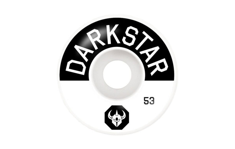 DARKSTAR Timeworks Wheel 53mm (10112310)