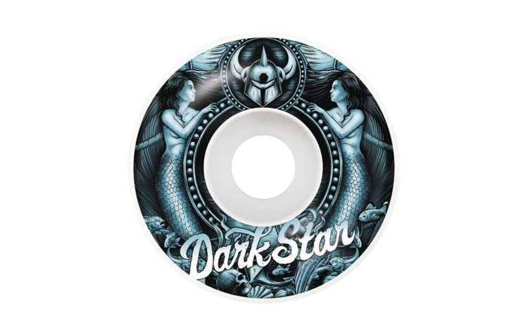 DARKSTAR Mermaid Wheel 53mm (10112313)