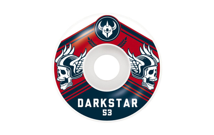 DARKSTAR Ale Wheel 53mm (10112319)