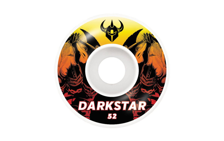 DARKSTAR Throwback Wheels 52mm (10112326)