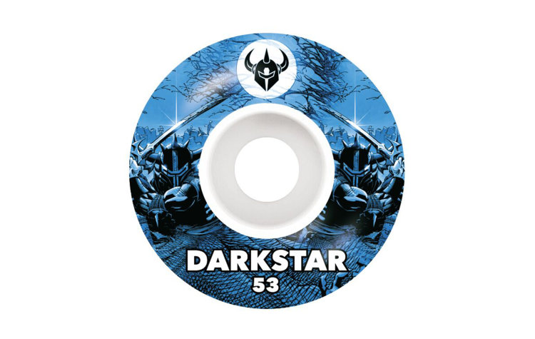 DARKSTAR Throwback 2 Wheels 53mm (10112329)