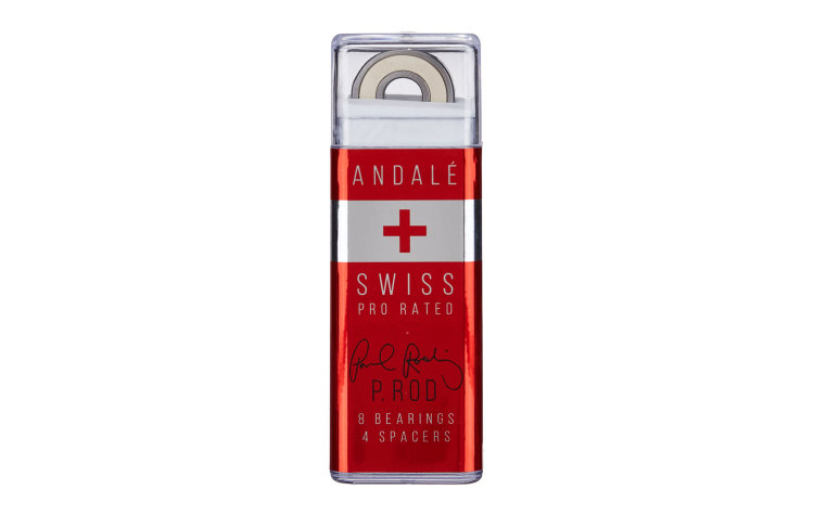 ANDALÉ Paul Rodriguez Swiss Bearings (11246041)