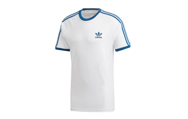 ADIDAS 3-stripes S/S (DY1532)