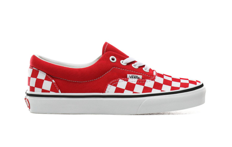VANS Era (checkerboard) (VN0A4BV4S4E)