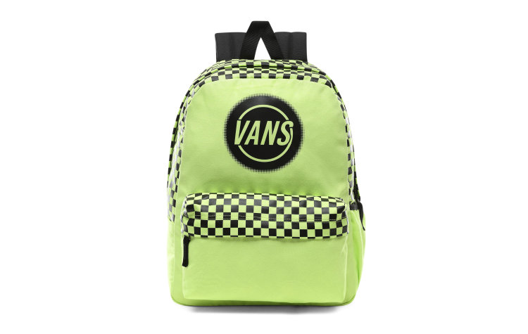 VANS Taper Off Realm Backpack (VN0A48GMSQ4)