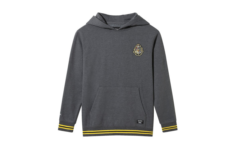 VANS Kids Harry Potter Hogwarts Ph (VN0A4584O8W)