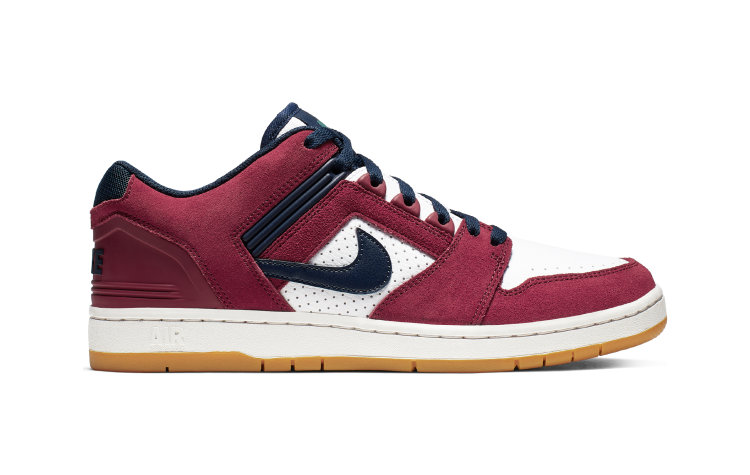 NIKE SB Air Force II Low (AO0300-600)