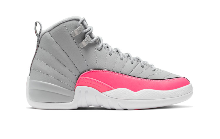 JORDAN Kids Air Jordan 12 Retro (510815-060)