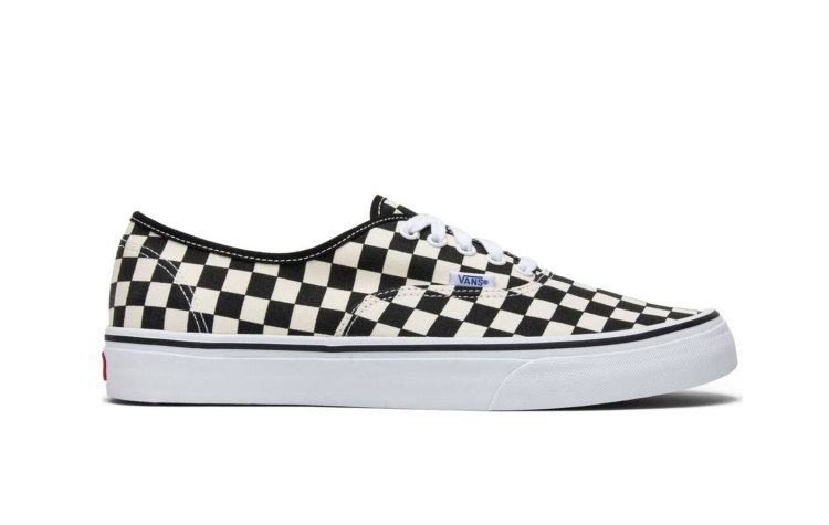 VANS Authentic (golden Coast) (VN000W4NDI0)