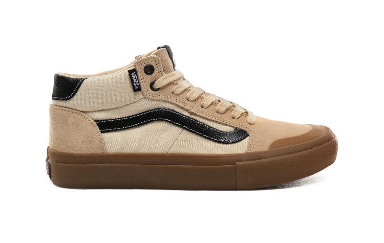 VANS Style 112 Mid Pro (ty Morrow) (VN0A3DOVV0K)