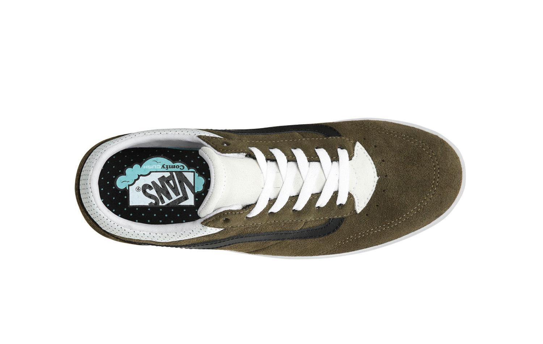 echte Schuhe Verkauf Einzelhändler außergewöhnliche Auswahl an Stilen und Farben Cruze Cc Vintage Suede