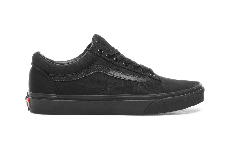 VANS Old Skool (VN000D3HBKA)