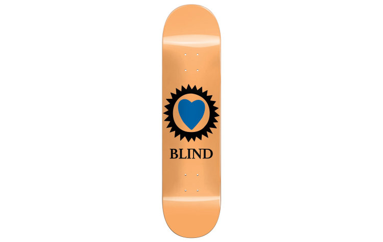 BLIND Heart Rhm 8.25 (10011584)