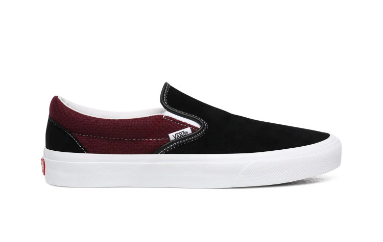 VANS Classic Slip-on (p And C) (VN0A4U38WT9)