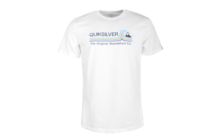 QUIKSILVER Stone Cold Classic S/S (EQYZT05748-WBB0)